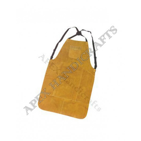 Leather Apron  APX-1104