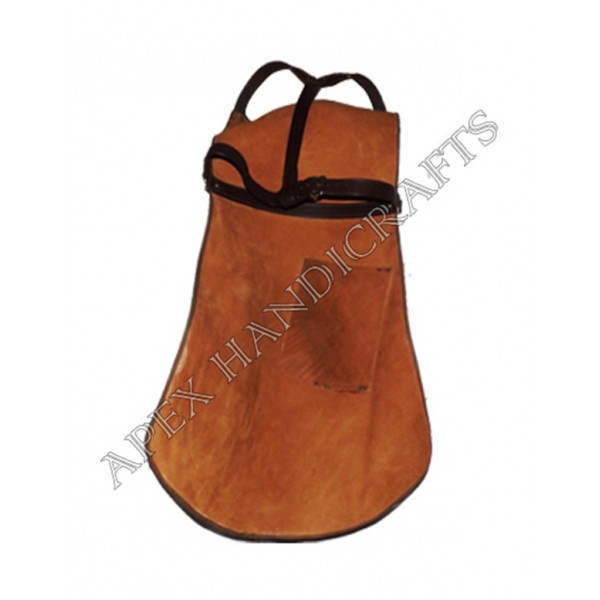 Leather Apron  APX-1108