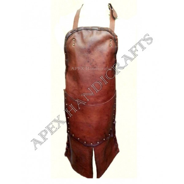 Leather Apron  APX-1109