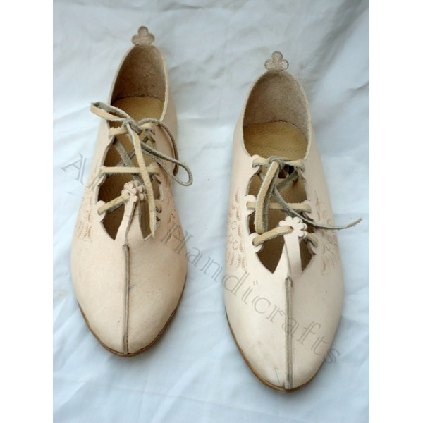 Roman Ladies Shoe, Calcei, 2nd Century APX-307