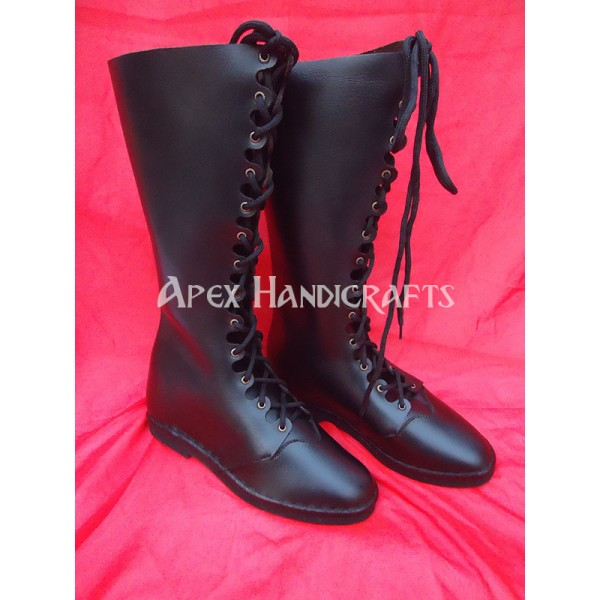 Knee High Boots APX-357