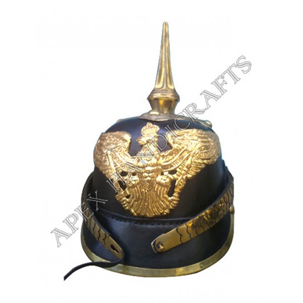 Black Pickle Hub Helmet APX-702