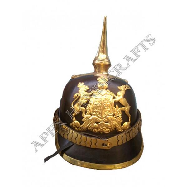 Black Pickle Hub Helmet APX-703