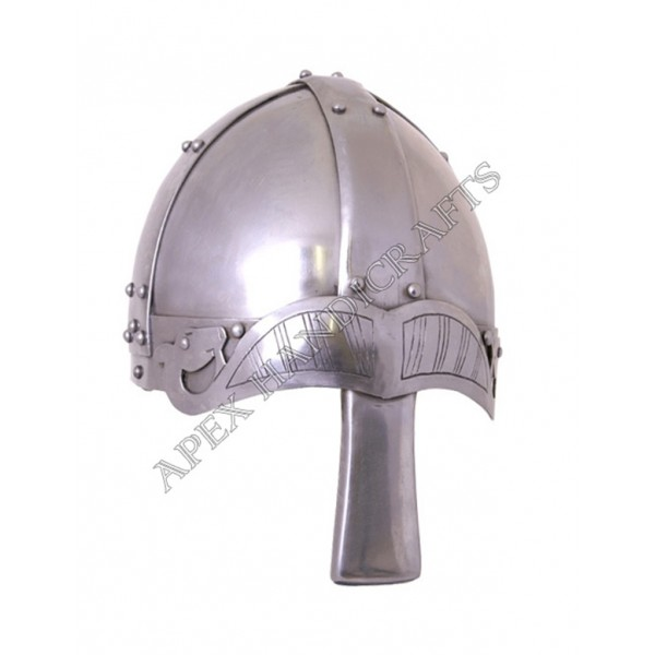 Viking Helmet Battle Armor APX-790