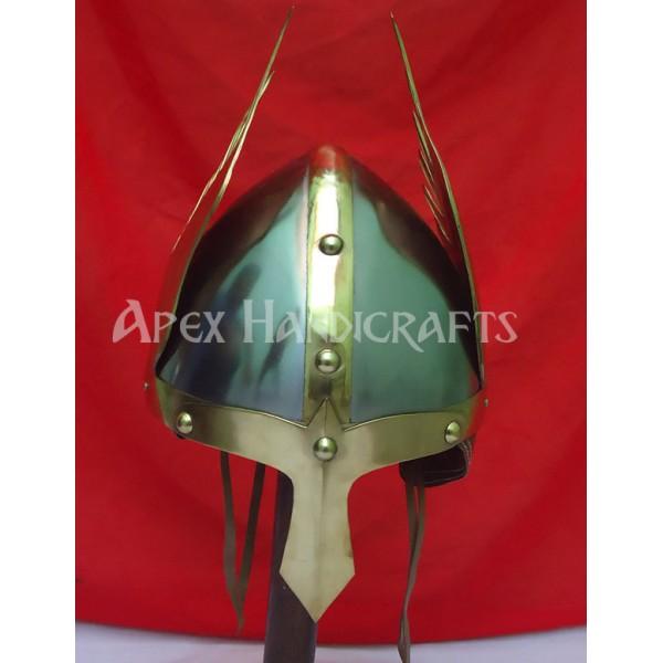 Norman Helmet APX-812