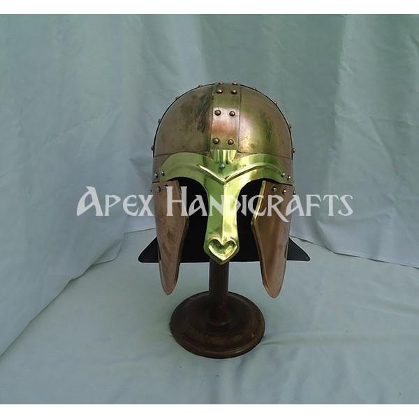Roman Helmet APX-640