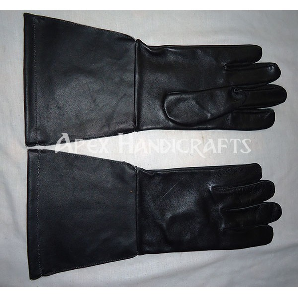 Leather Gloves APX-1301