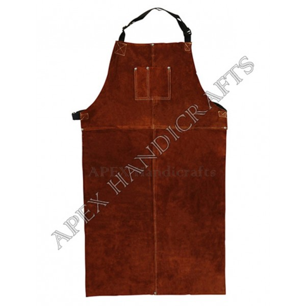 Leather Apron  APX-1103