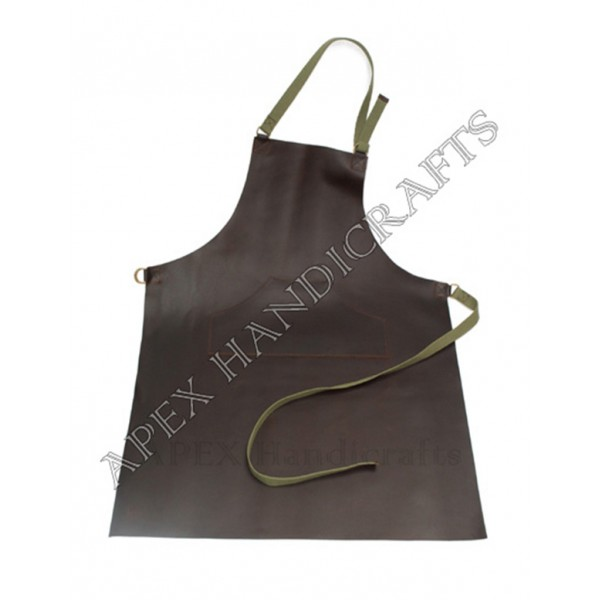 Leather Apron  APX-1112