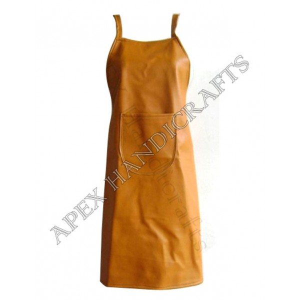 Leather Apron  APX-1107