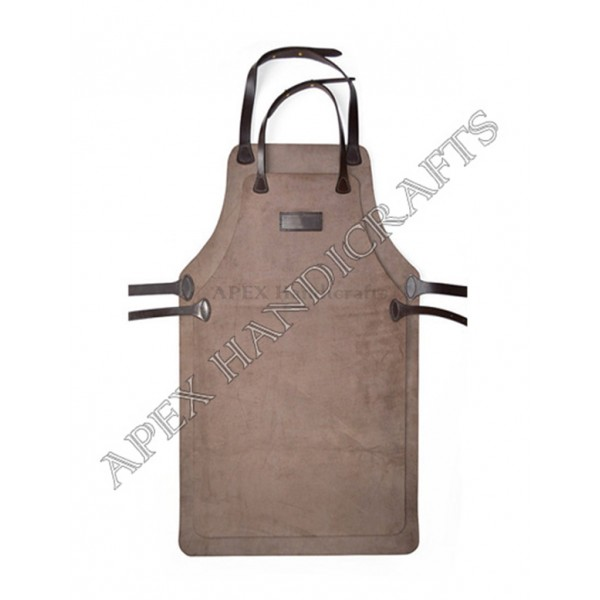 Leather Apron  APX-1113