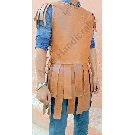 Leather Subermail APX-012