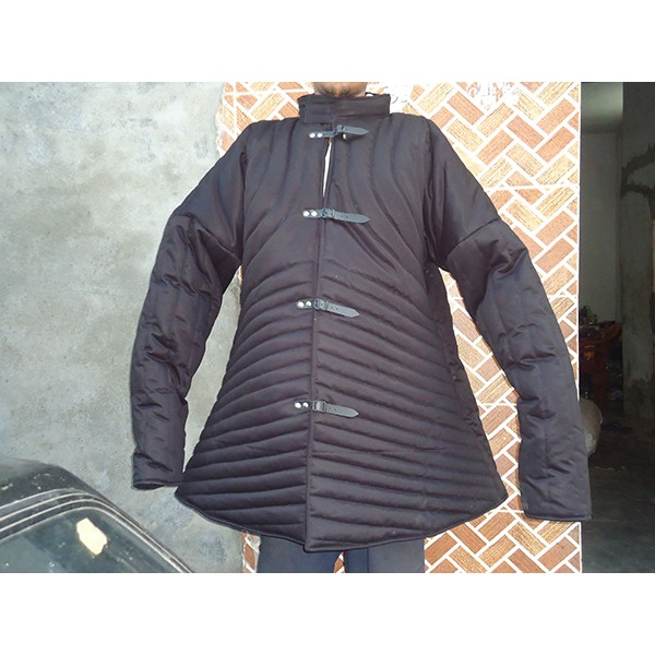 Medieval Gambeson full sleeves  APX-902