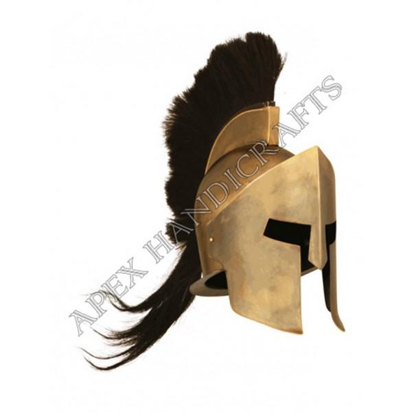 King-300 Spartan Helmet. King Leonidis APX-606