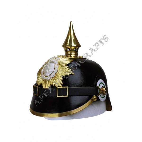 Black Pickle Hub Helmet APX-695