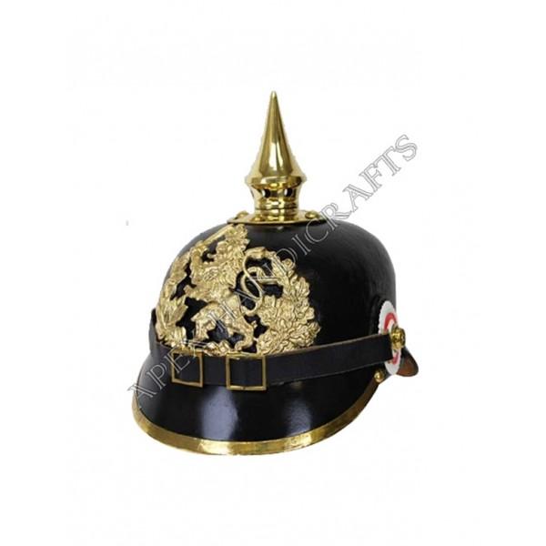 Black Pickle Hub Helmet APX-696