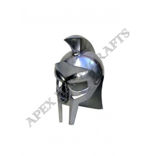 RedSkyTrader Mens Gladiator Arena Helmet  APX-752