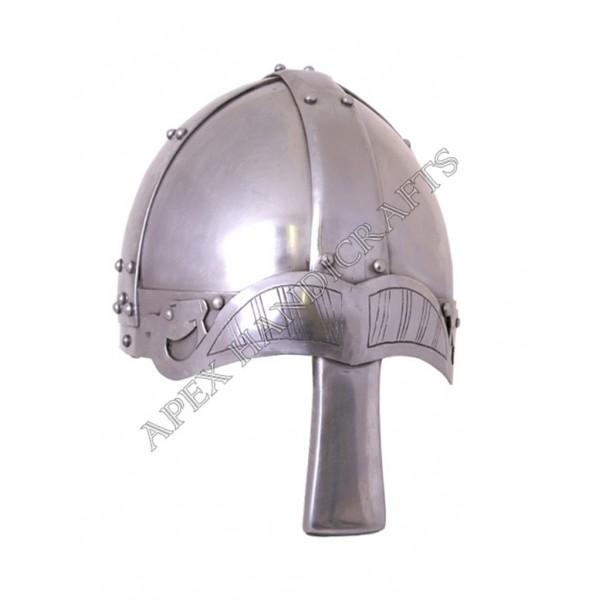 Viking Helmet Battle Armor APX-790