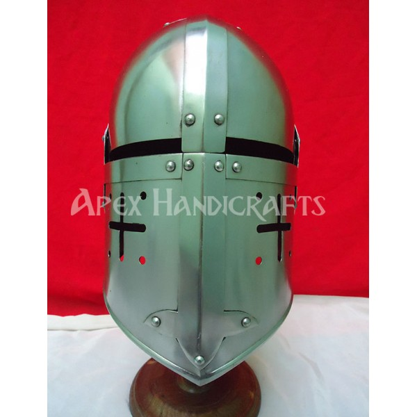 Medieval Helmet APX-663