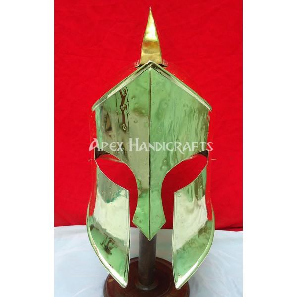 Medieval Spartan Helmet APX-603