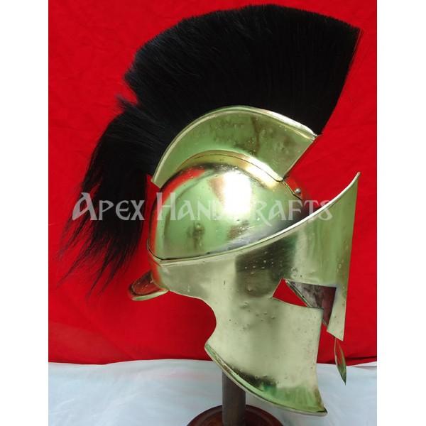 Fantasy Spartan Helmet APX-602