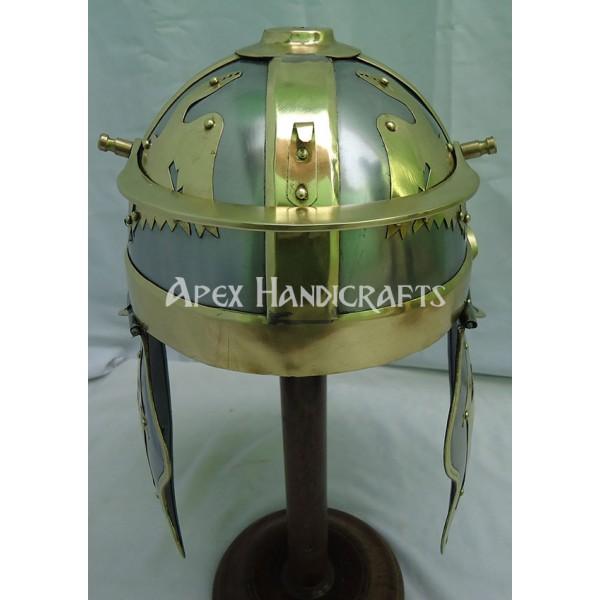 Roman Helmet APX-637