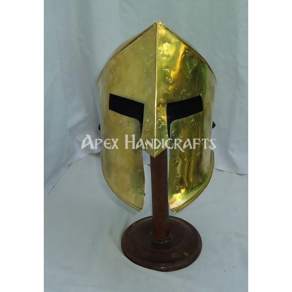 King-300 Spartan Helmet. King Leonidis Helmet for ...