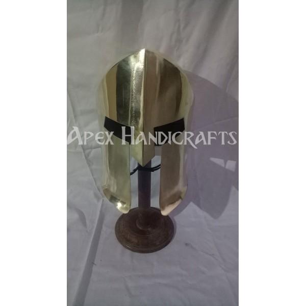 Fantasy Spartan Helmet APX-601