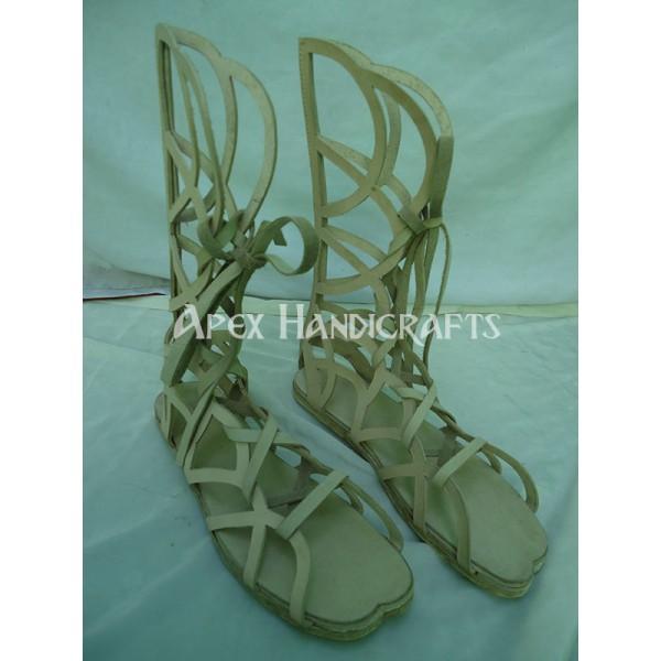 Leather Roman Caligae  APX-401