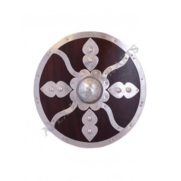 Wooden Roman Republican Shield APX-540