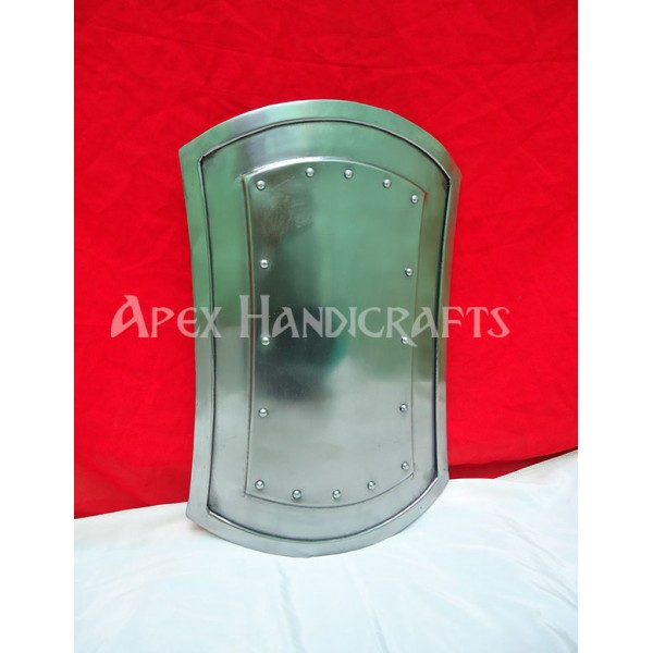 Rectangular Shield APX-561